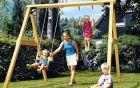 Игровая площадка Jungle Swing