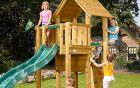 Игровая площадка  Jungle Cubby