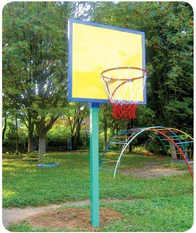Щит баскетб.
