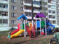 г.Ижевск, ул. К.Маркса, 438
