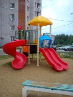 г.Ижевск, Репина 35